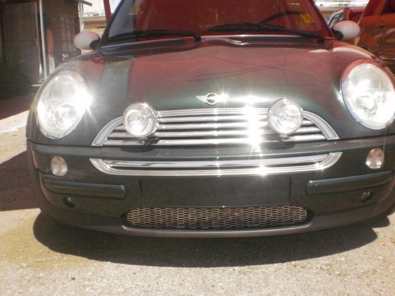 Mini Cooper Hardtop 2003 price $3,950