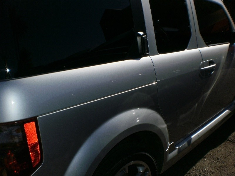 Honda Element 2007 price $7,950