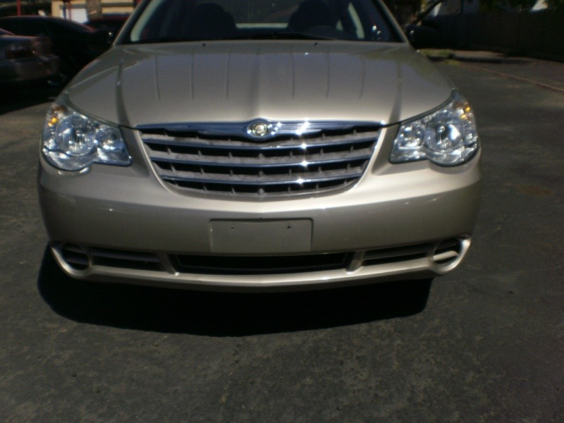 Chrysler Sebring 2009 price $6,900