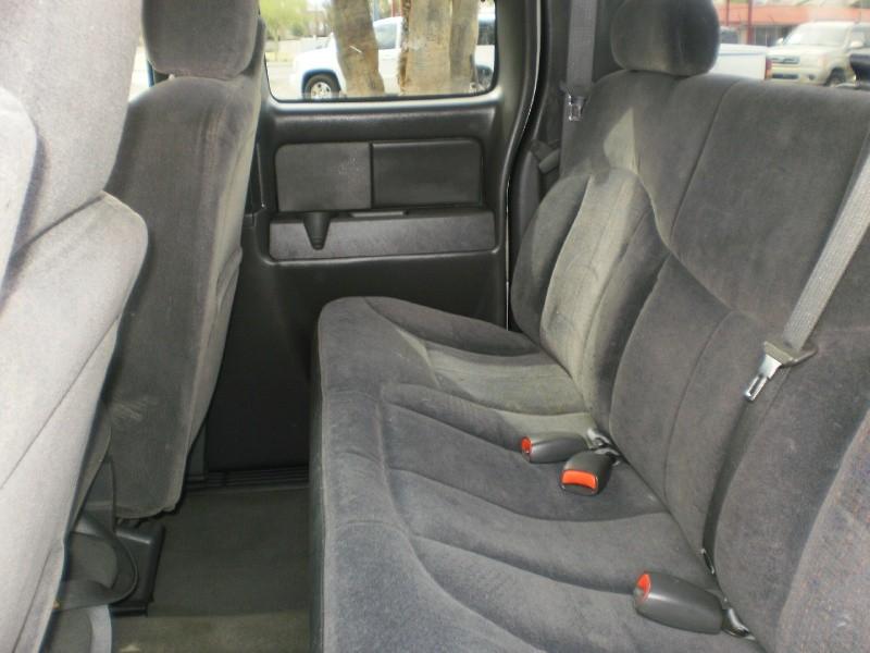Chevrolet Silverado 1500 2006 price $7,900