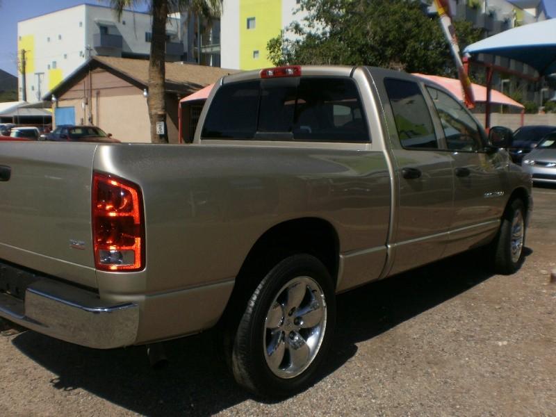 Dodge Ram 1500 2003 price $5,900