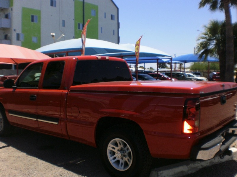 Chevrolet Silverado 1500 2004 price $7,900