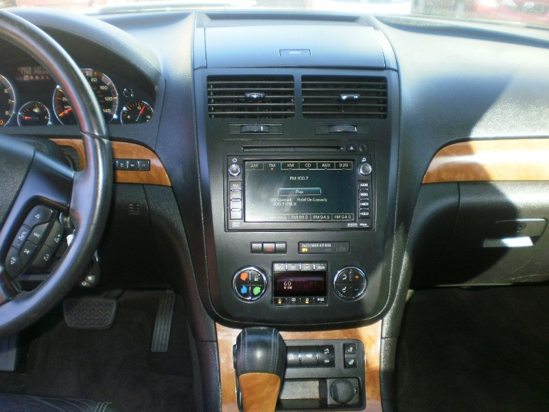 Saturn Outlook 2009 price $8,900