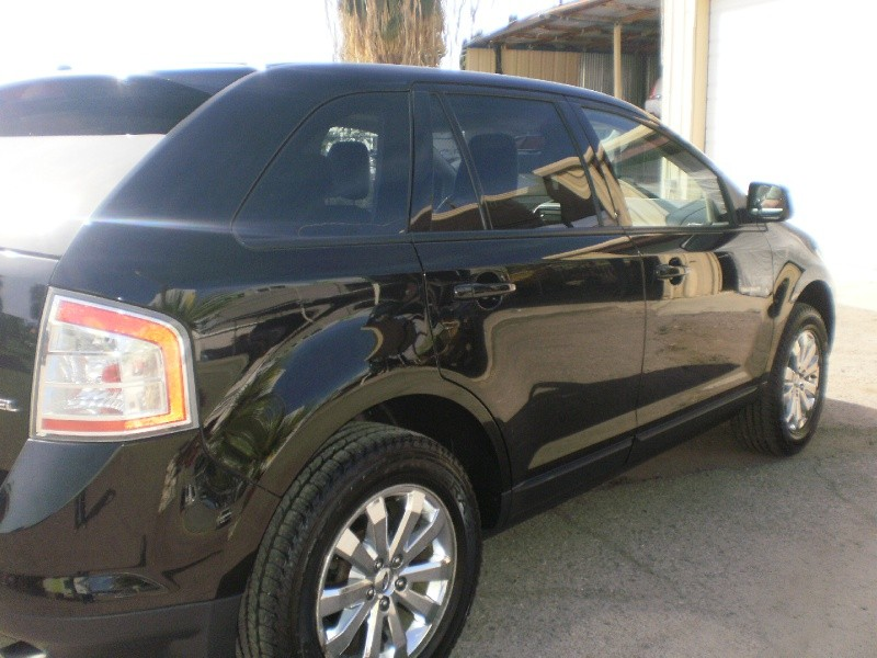 Ford Edge 2007 price $8,500