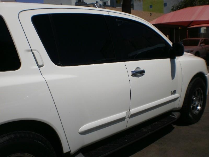 Nissan Armada 2006 price $7,500