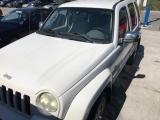 Jeep Liberty 2003