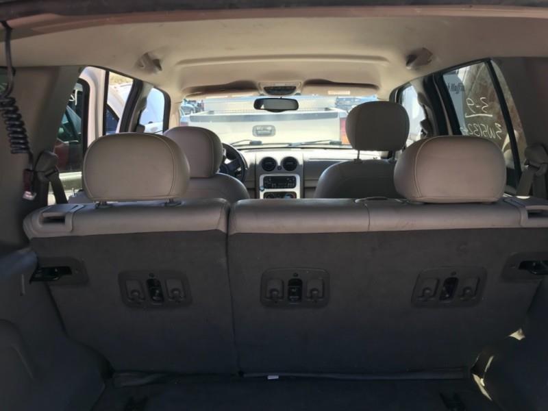 Jeep Liberty 2003 price $1,200