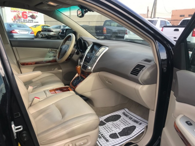 Lexus RX 350 2009 price $7,995