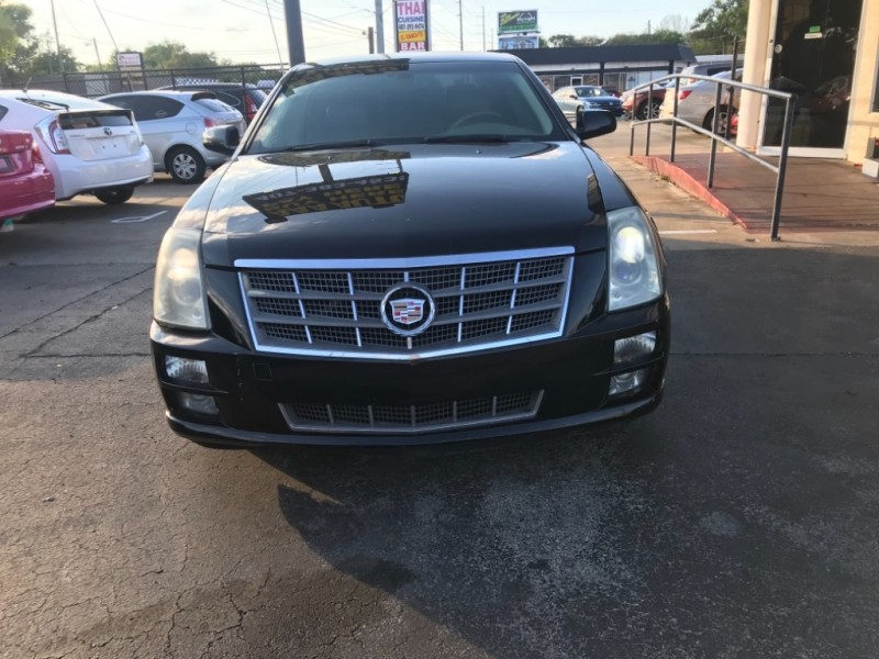 Cadillac STS 2008 price $3,495