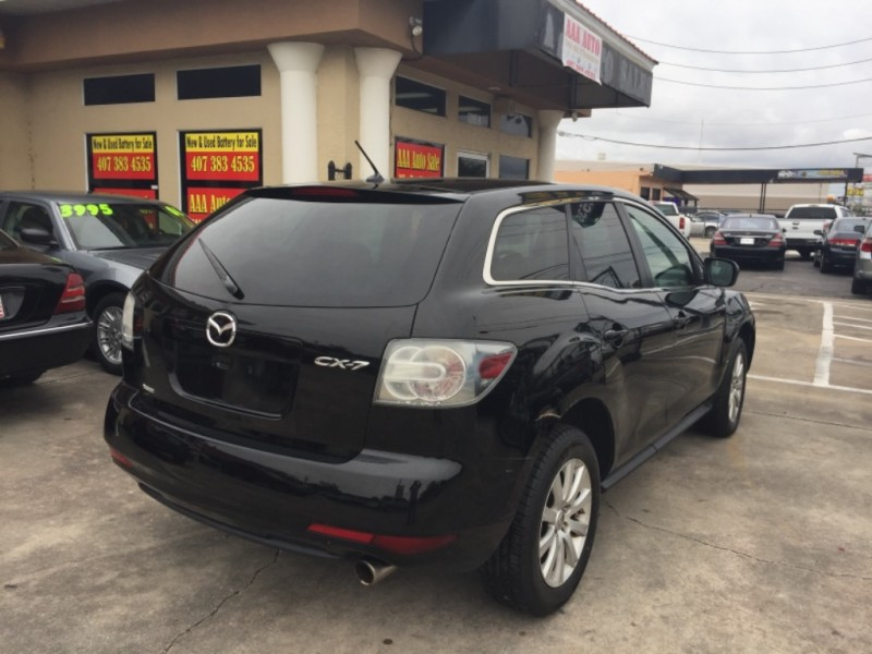 Mazda CX-7 2011 price $5,695