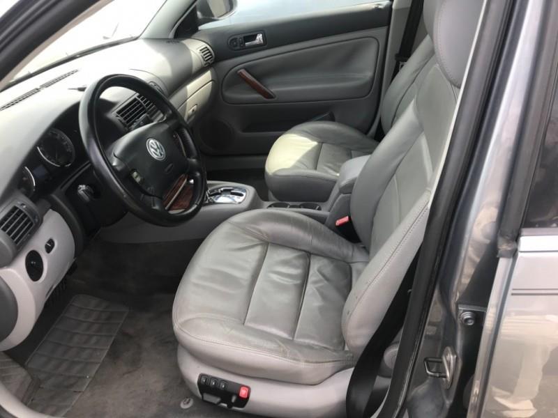 Volkswagen Passat Wagon 2005 price $2,895