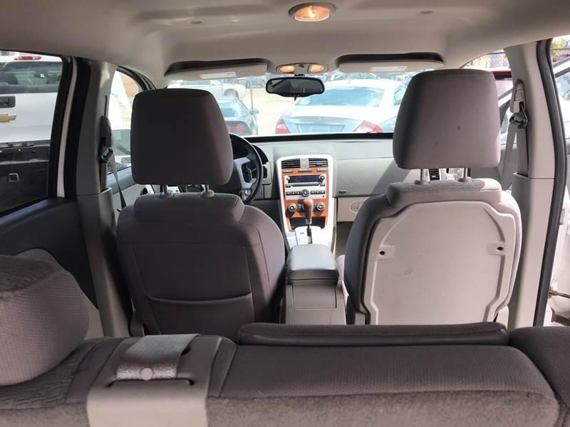 Chevrolet Equinox 2008 price $3,995