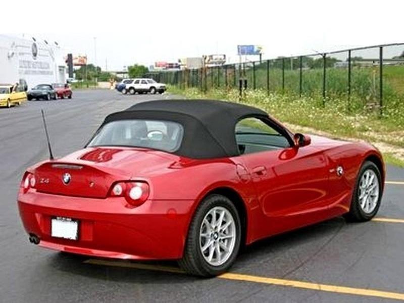 BMW Z4 2004 price $5,995