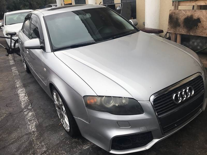 Audi A4 2005 price $2,995