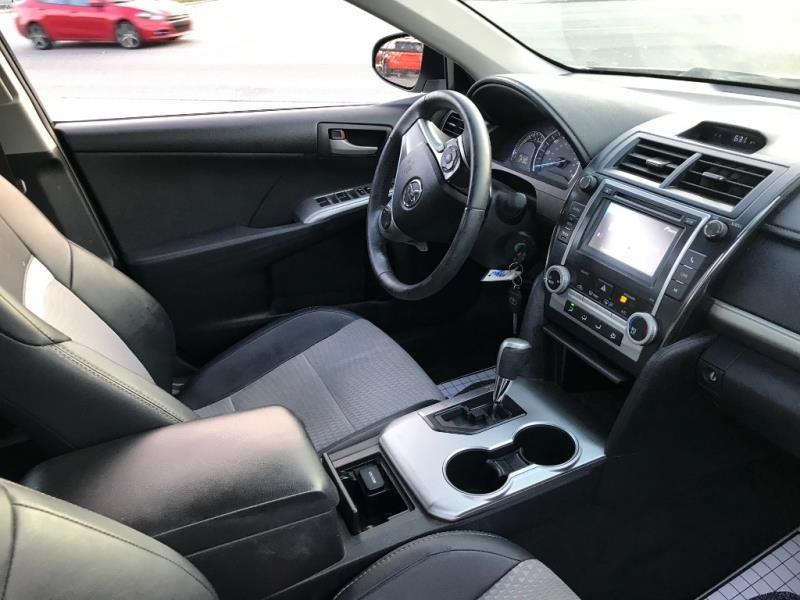 Toyota Camry 2012 price $7,995 Cash