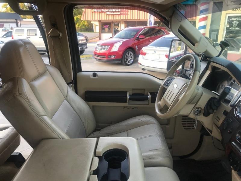 Ford Super Duty F-350 DRW 2008 price $12,995