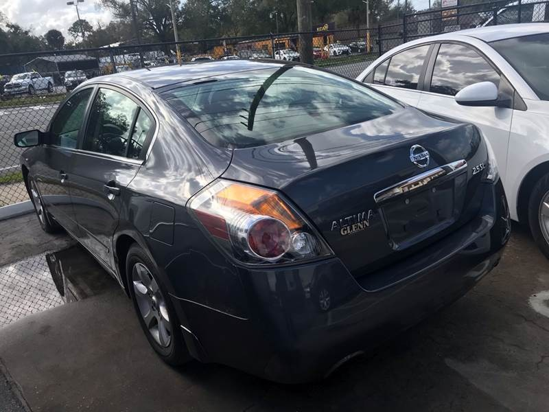 Nissan Altima 2007 price $2,695
