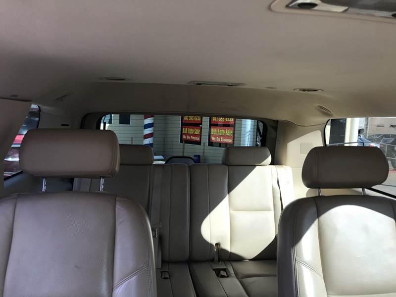 Cadillac Escalade 2007 price $6,995