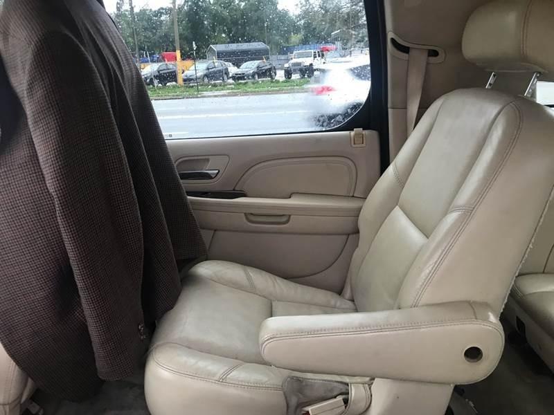 Cadillac Escalade ESV 2007 price $7,495