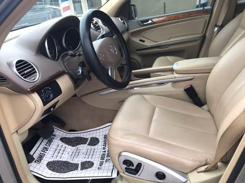 Mercedes-Benz GL-Class 2009 price $8,995