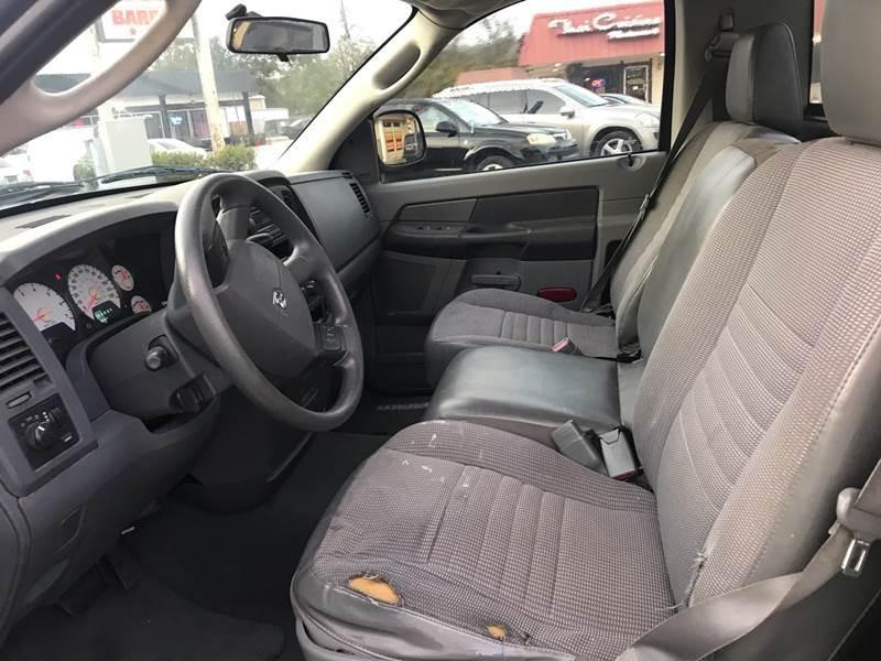 Dodge Ram 1500 2007 price $3,995