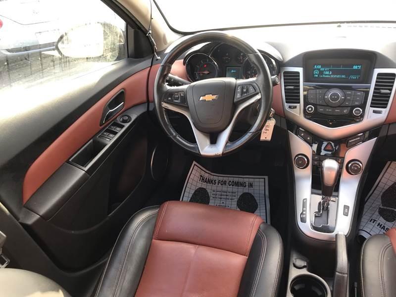 Chevrolet Malibu 2015 price $7,995