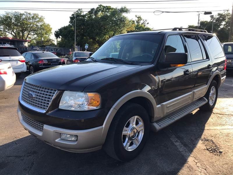 Ford Expedition 2006 price $2,495