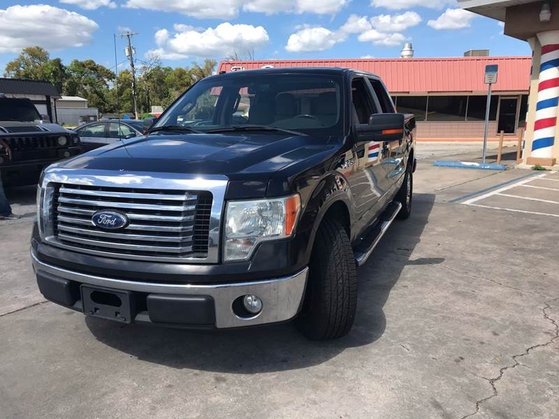 Ford F-150 2010 price $6,995
