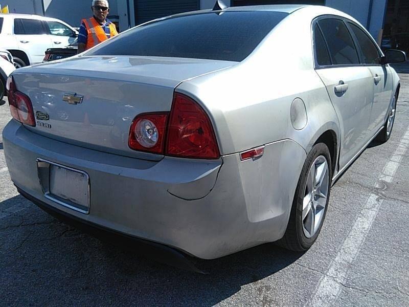 Chevrolet Malibu 2012 price $2,995
