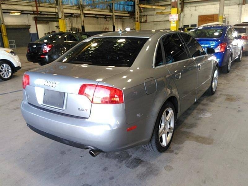 Audi A4 2006 price $2,695