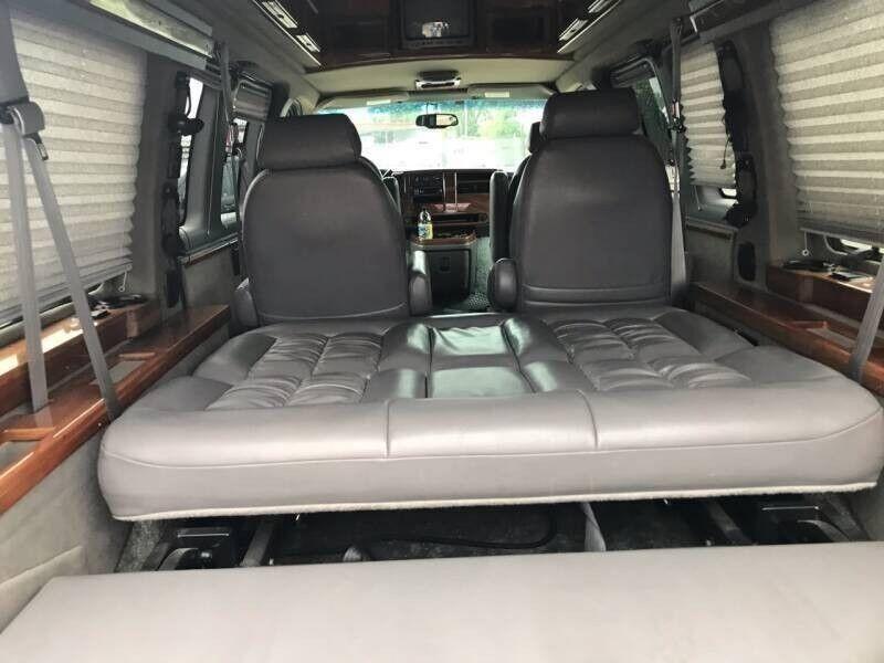 GMC Savana Cargo Van 2003 price $12,995