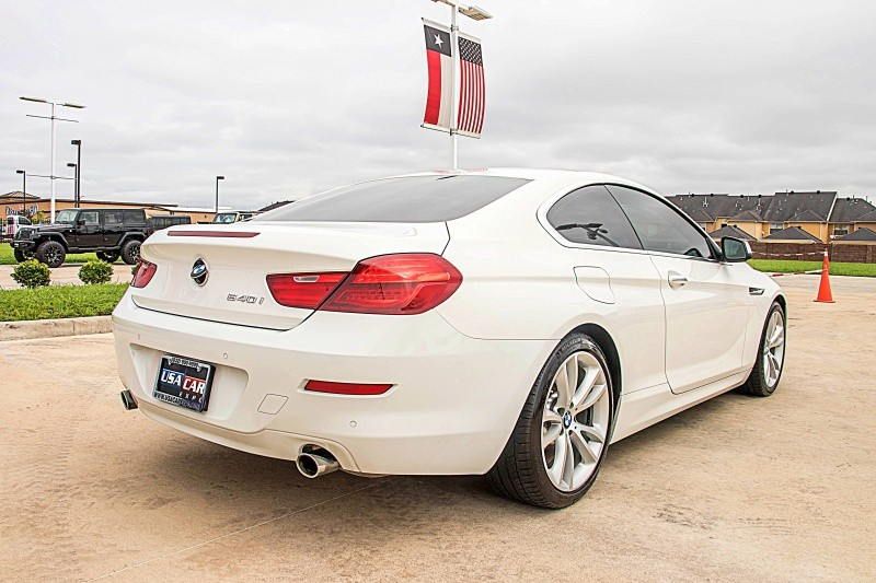 BMW 6-Series 2012 price $23,999