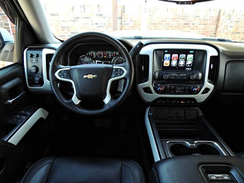 Chevrolet Silverado 1500 2016 price $37,900