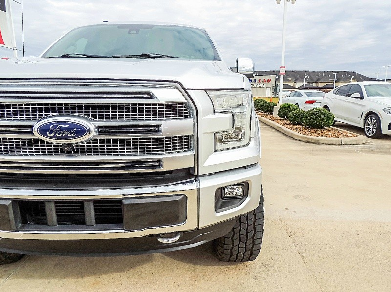 Ford F-150 2015 price $38,850
