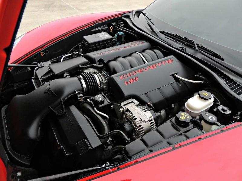 Chevrolet Corvette 2013 price $35,900