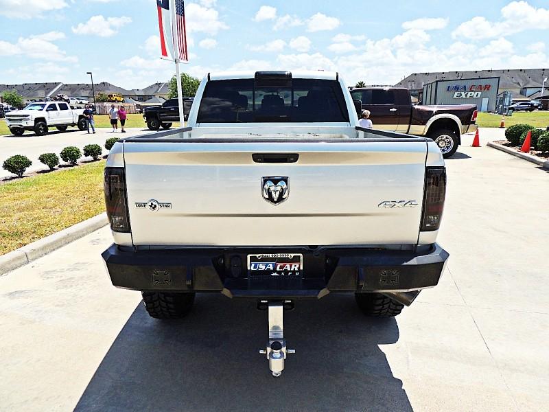RAM 2500 2012 price $35,900