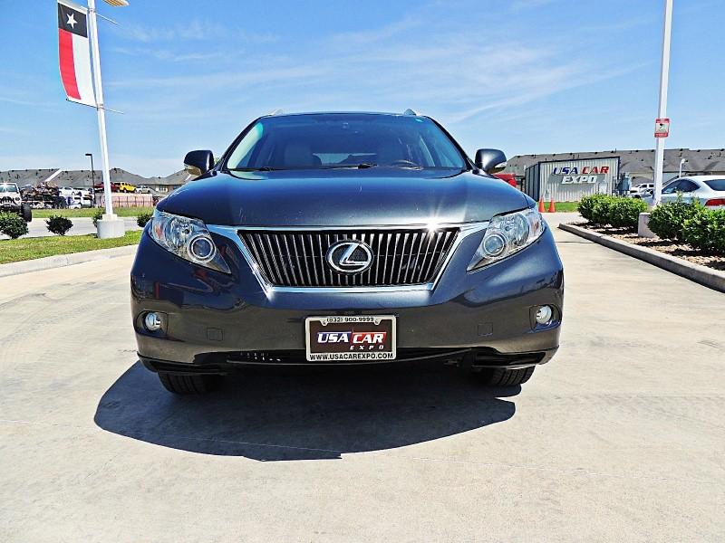 Lexus RX 350 2011 price $16,900
