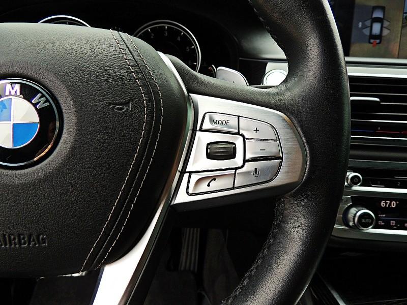 BMW 7-Series 2016 price $37,900
