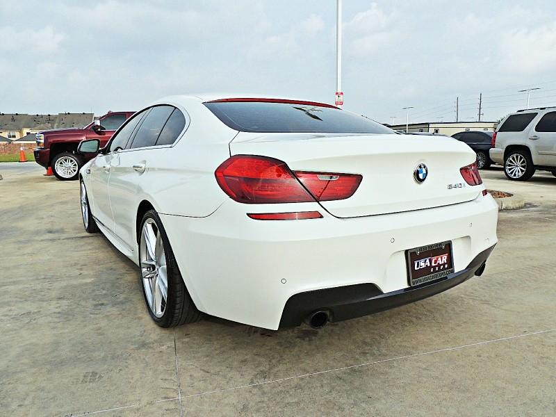 BMW 6-Series 2013 price $24,900