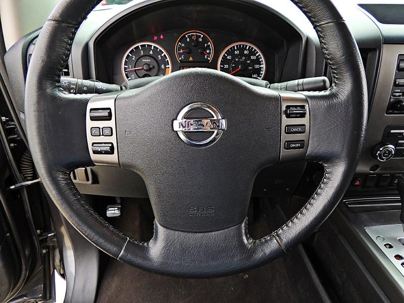 Nissan Titan 2010 price $8,900