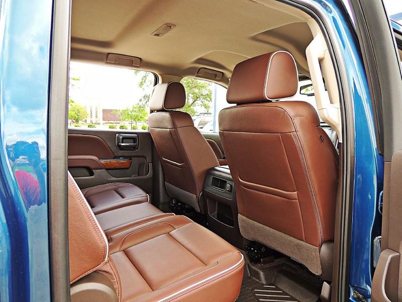Chevrolet Silverado 1500 2018 price $43,850