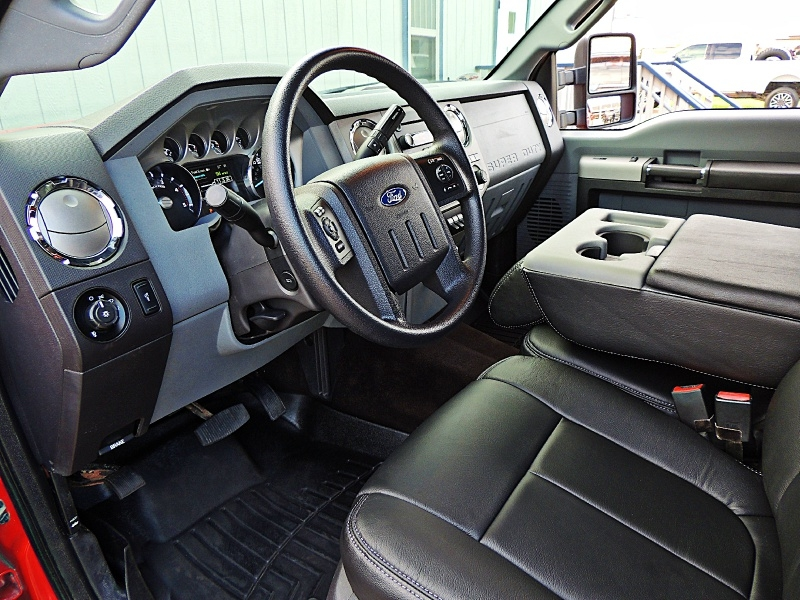 Ford F-250 XLT 4X4 Lifted 6.7L Diesel 2016 price $41,850