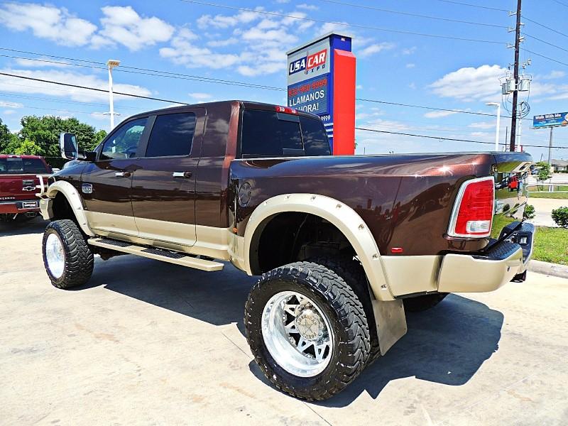 RAM 3500 2014 price $56,800