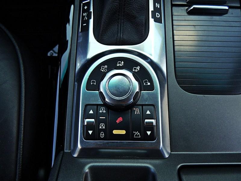 Land Rover Range Rover 2010 price $23,900