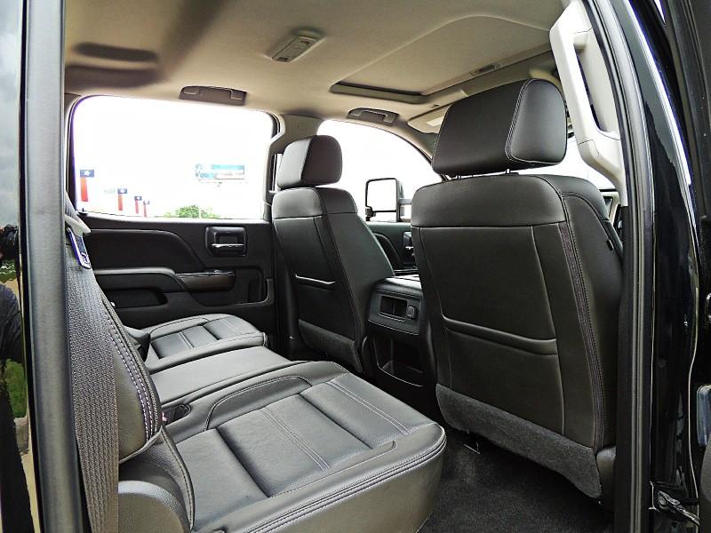 GMC Sierra 3500HD 2018 price $67,990