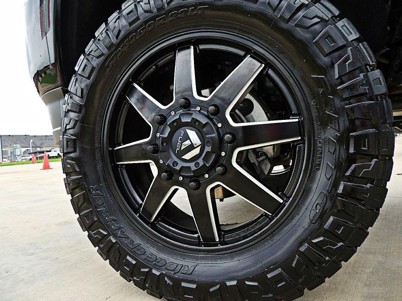 GMC Sierra 3500HD 2018 price $66,750