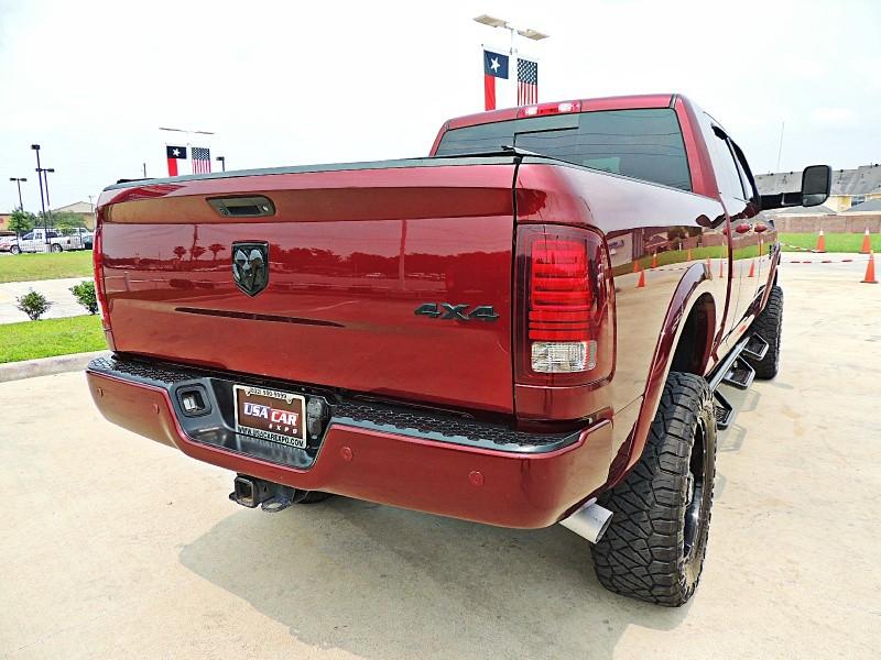 RAM 2500 2016 price $50,850