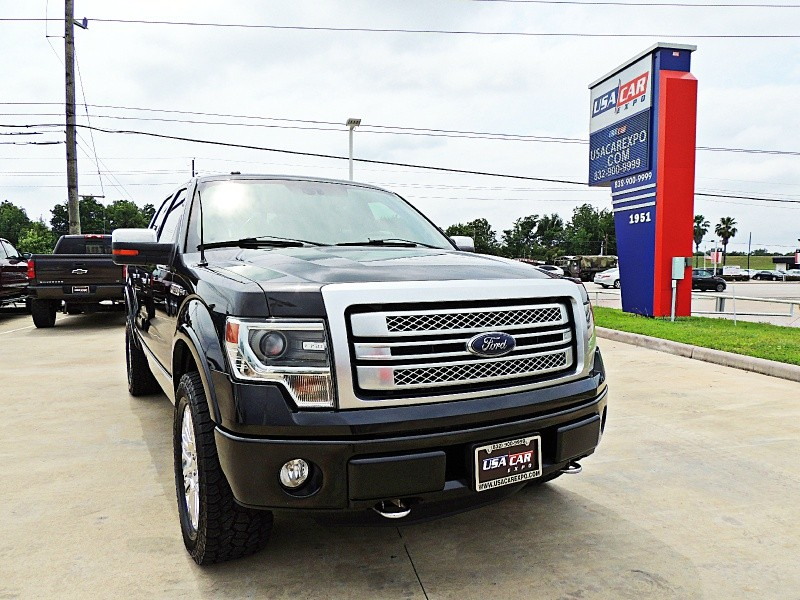 Ford F-150 2013 price $23,499