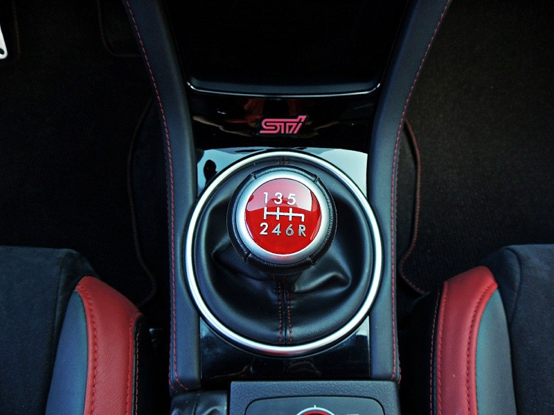 Subaru WRX 2018 price $29,800