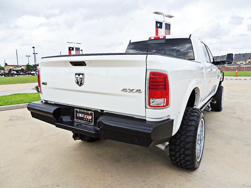 RAM 2500 2016 price $50,900